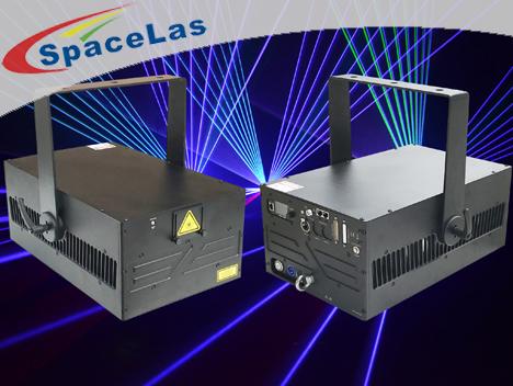 20Watt full color RGB white color show laser projector