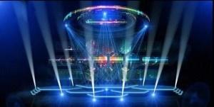 小知识 - 舞台灯光设计应该考虑的问题