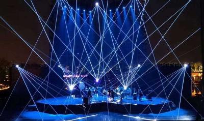 Lasers CCTV-3 Valentines Day 2020 Aug-25