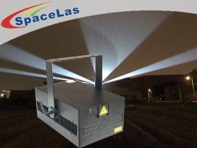 30Watt RGB show laser projector