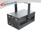 30Watt RGB white color laser show projectors