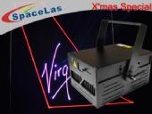 2020 11watt RGB dj laser show projector Christmas/New Year Laser