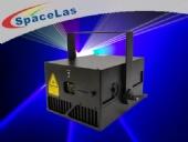 6Watt RGB full color laser show projectors