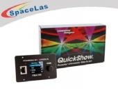 Pangolin laser show software FB4-SE