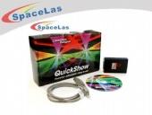 Pangolin FB3-QS quickshow laser controller